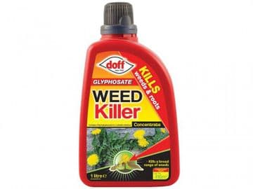Advanced Weedkiller Concentrate 1 litre